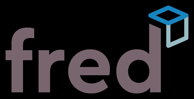 Logo FRED GmbH