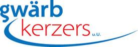 Logo «Gwärb Kerzers»
