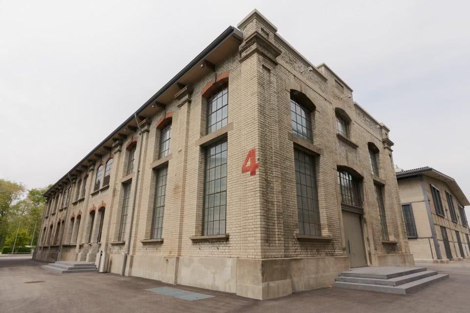 Musikhaus Uni Bern MSRL