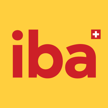 Logo iba Blog