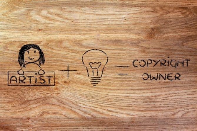 Fotorecht und Logorecht