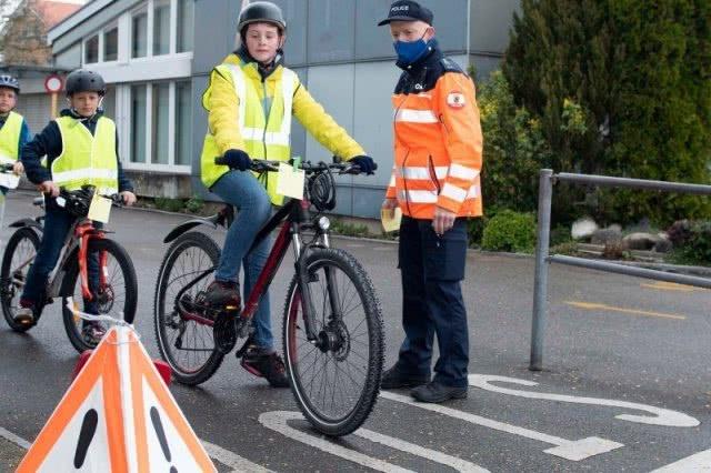 Radfahrertest: Eine gute Vorbereitung der Schlüssel zum Erfolg