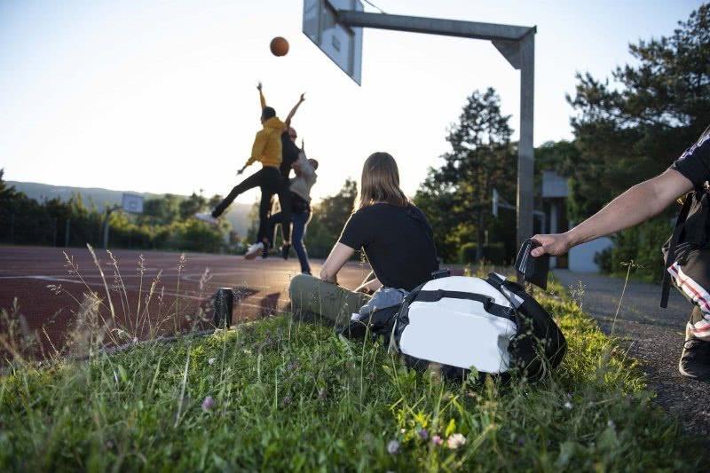 Jugendliche im Fokus: Was tun bei Diebstahl?