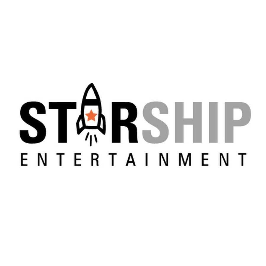 Starship EntertainmentStarship Entertainment