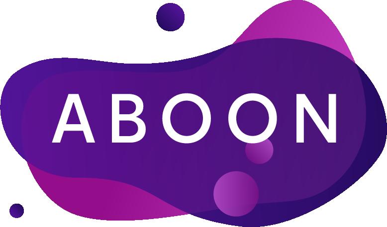 Logo Aboon