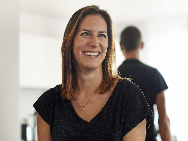 Portrait Camilla Brun