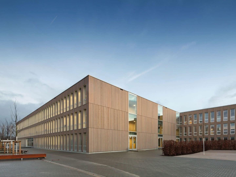 Gymnasium Frankfurt
