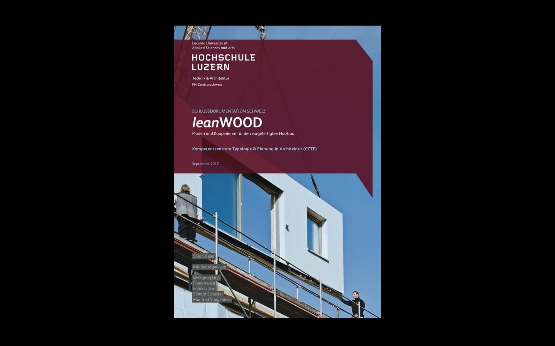 "Bericht ""leanwood"""