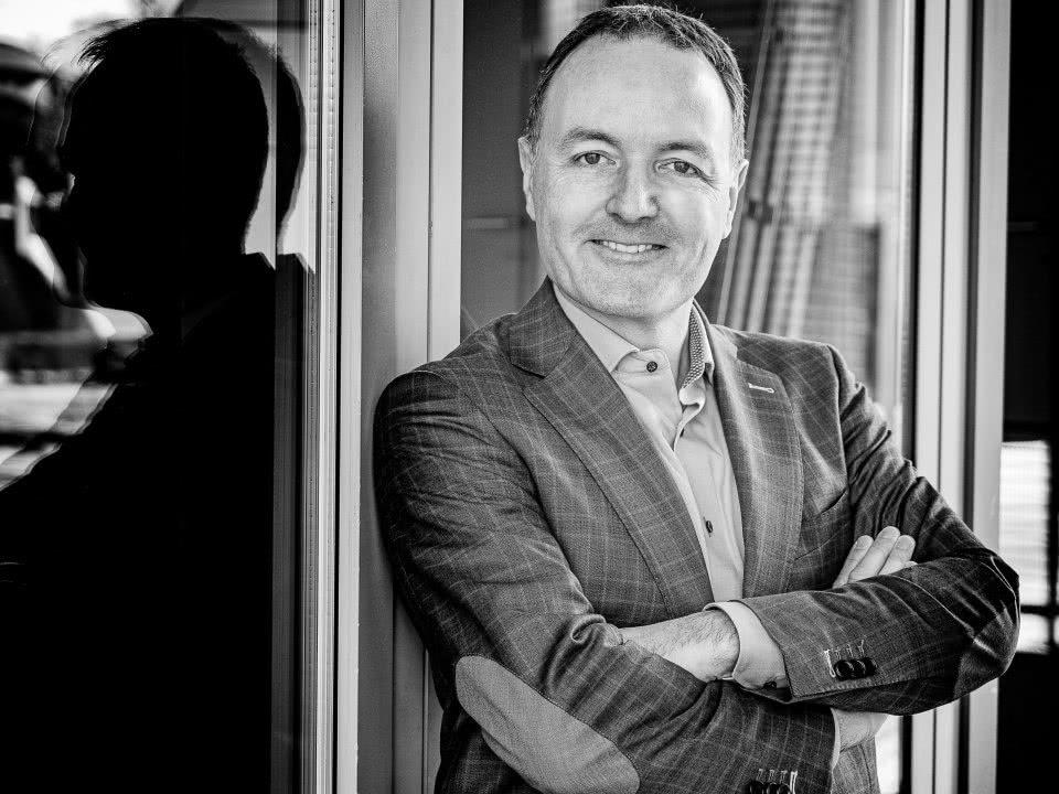 Portrait Christoph Jaeggi