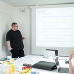 MONA-Tool unterwegs im Zentrum für Gerontologie (ZfG) an der Universität Zürich