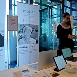 MONA unterwegs - Forum der Schweizer Wohnbaugenossenschaften