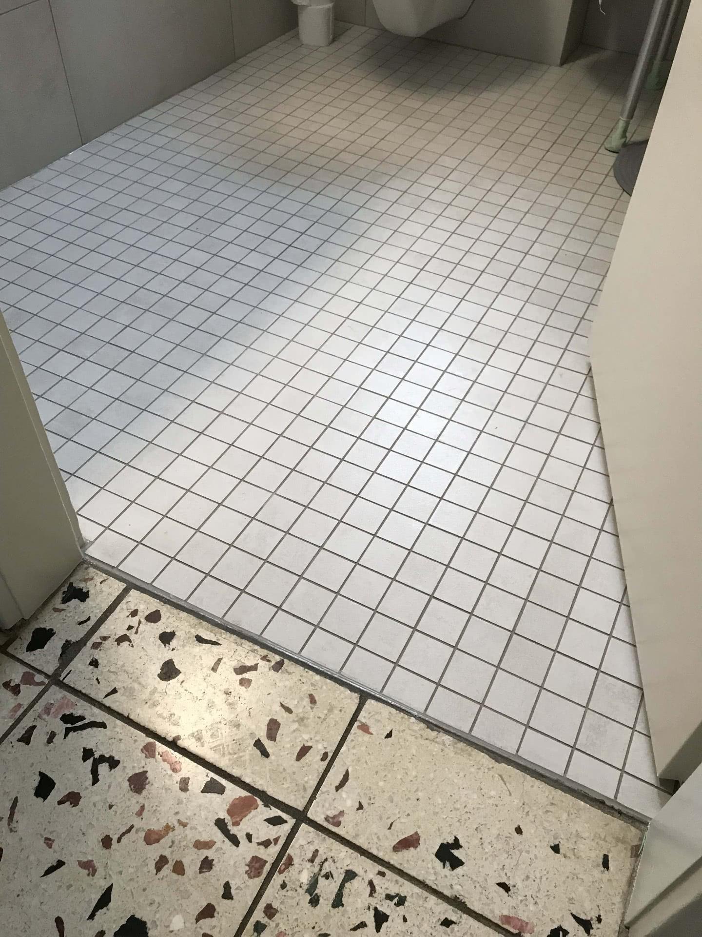 Mona Badezimmer Bodenbelag Barrierefrei Einrichten Wohnung  Anpassen Schweiz Min