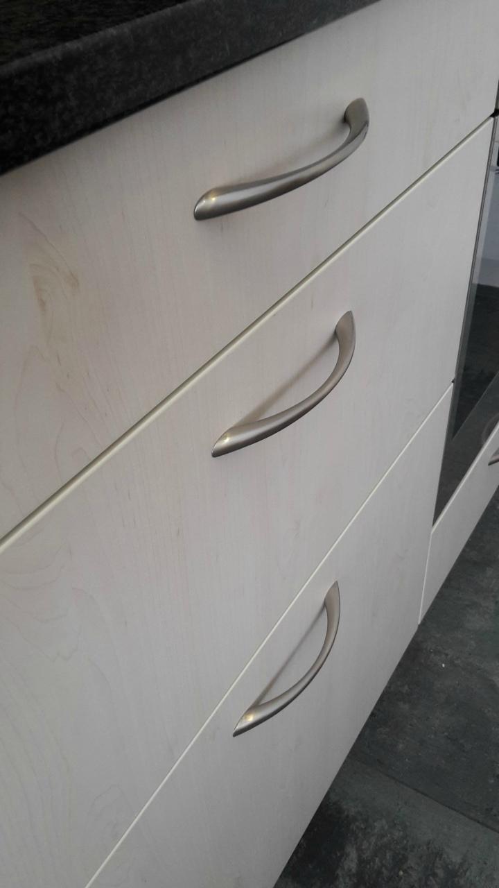 Küche renovieren - Wohnen im Alter mit MONA-Tool