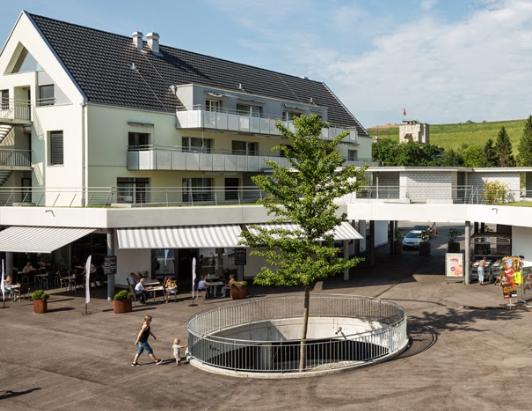 Senevita Wydenpark –  Betreutes Wohnen und Pflege
