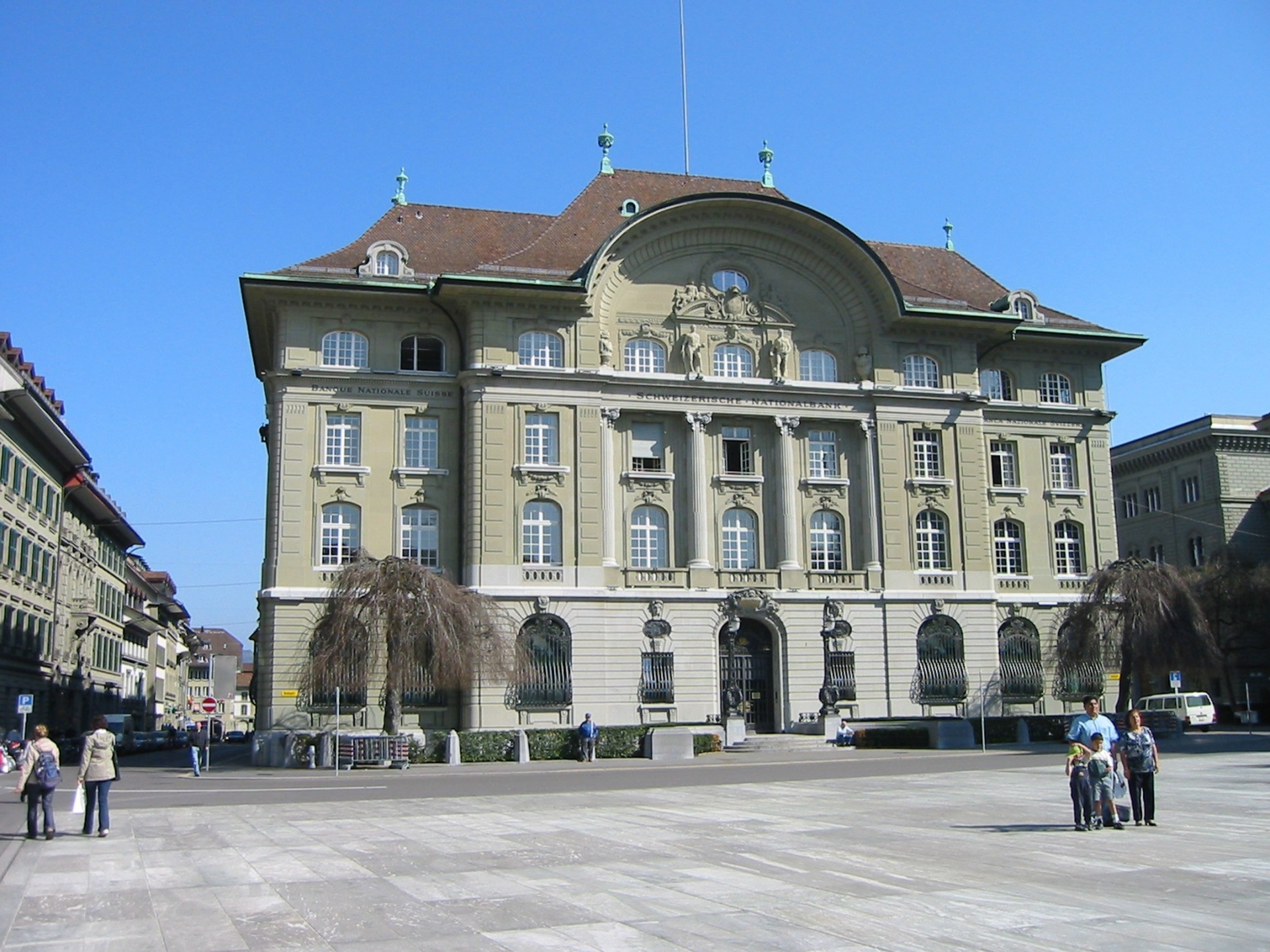 SNB Nationalbank