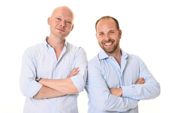Kaspar Helfrich & Jean-Pierre Valenghi