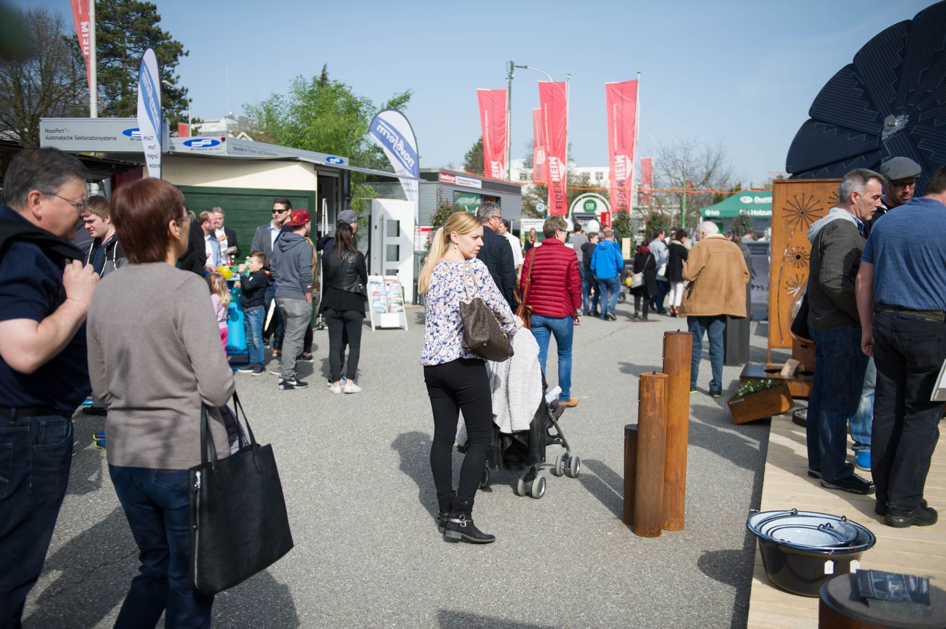 Eigenheimmesse Solothurn