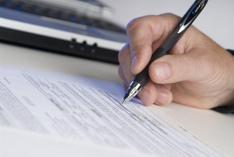 Mietvertrag Abschliessen Worauf Achten Newhomech Blog