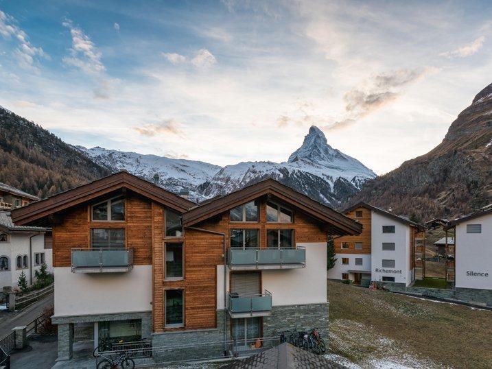 Ferienimmobilien in Zermatt