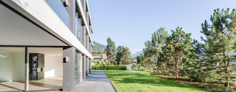 Engel & Völkers Schweiz Ihr Partner für Neubauprojekte