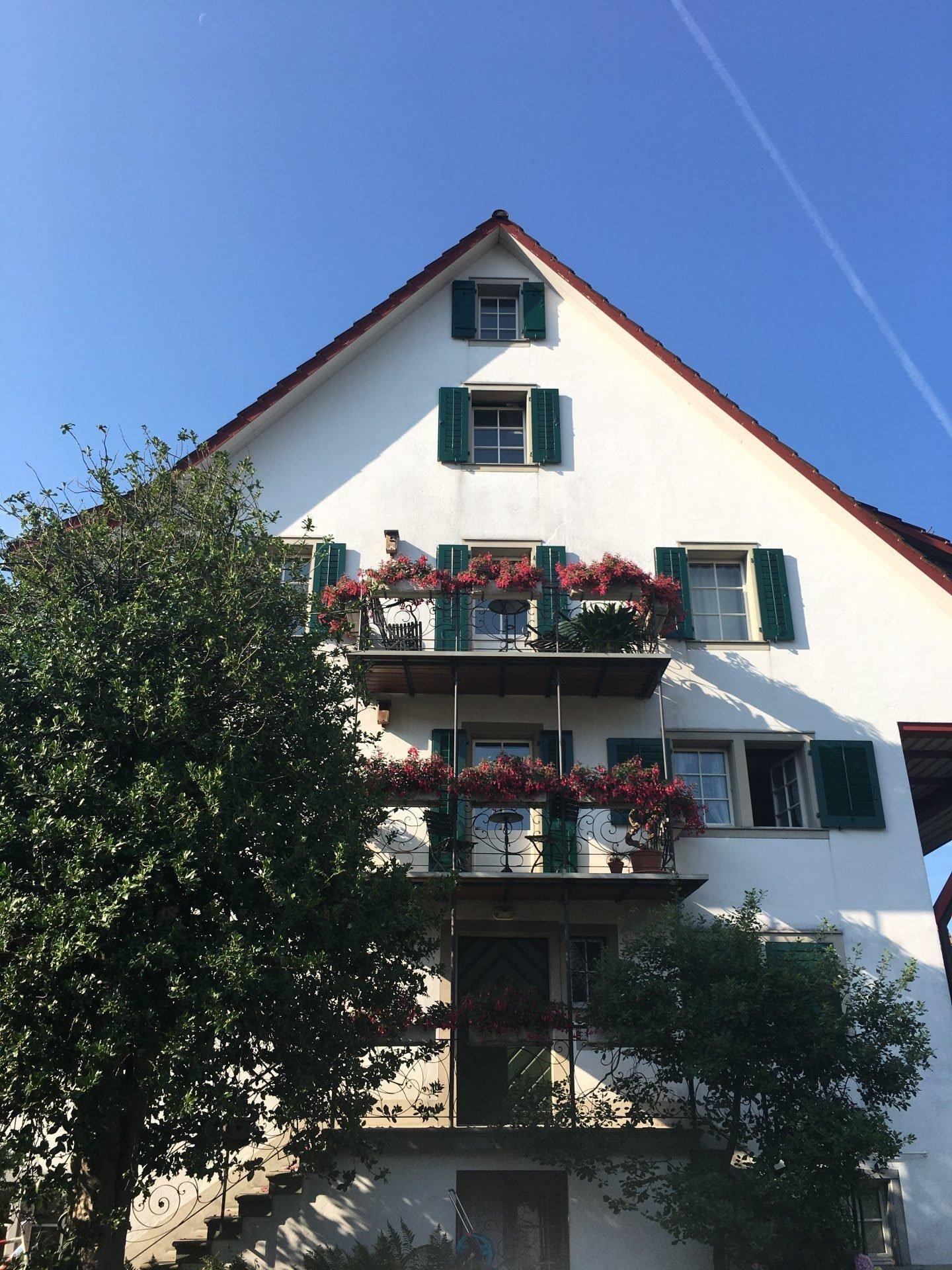 Schweizer Prachtstücke