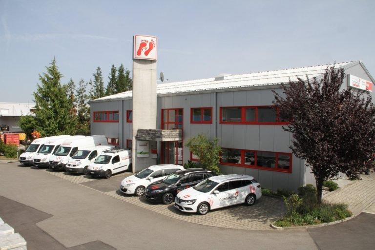 Comfortfloor Schweiz AG