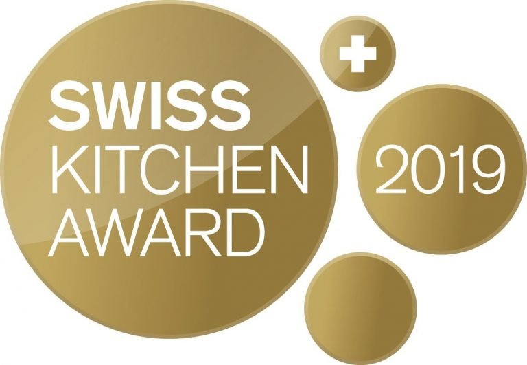 Logo Swiss Kitchen Award 2019