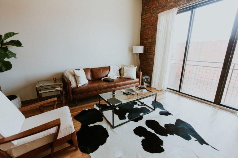 Ruhe schaffen: Möbel richtig positionieren