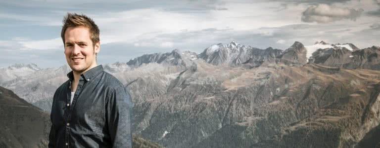 Ski-Weltmeister Daniel Albrecht baut Mondhäuser