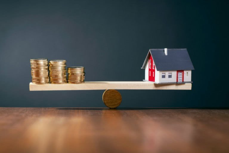 Corona-Krise: Immobiliencrash oder sanfte Korrektur