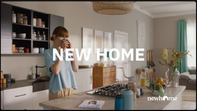 newhome - Werbekampagne 2020