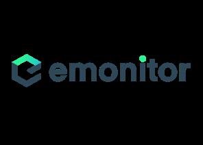 Logo der eMonitor AG