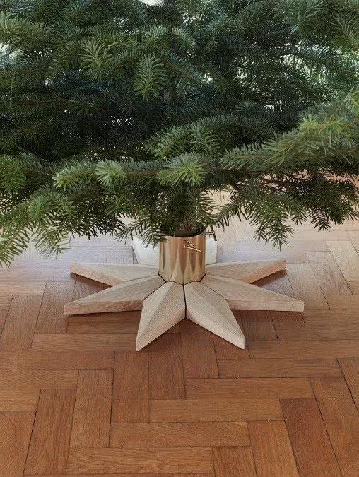 Christbaumständer