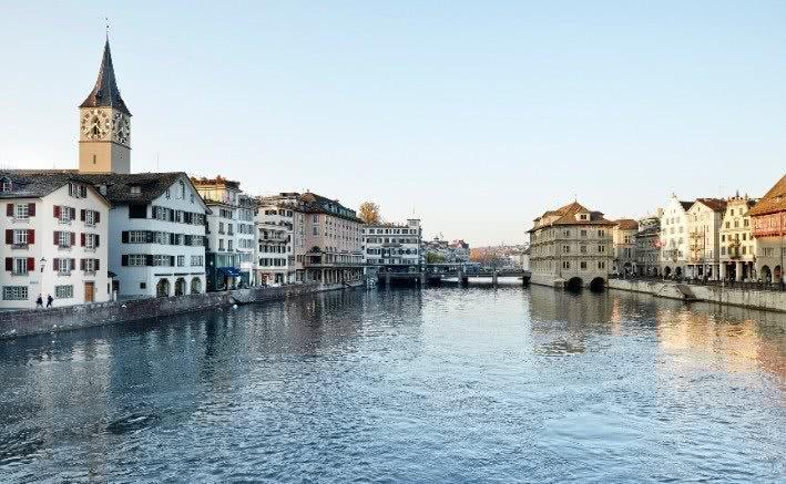 Zurigo Turismo ZT_567
