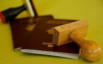 Welche Papiere benötigt es für die Einreise in die Schweiz?
