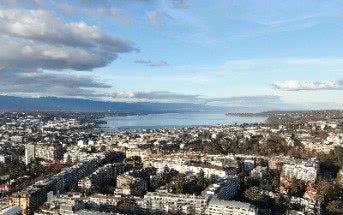Immobilienkauf in der Schweiz