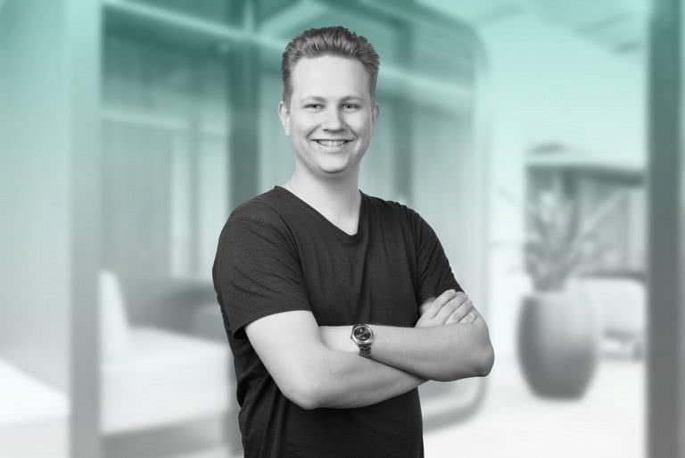 Carl Engeler, Service Desk Manager