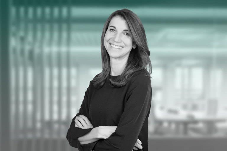 Carolin Franchi, Marketing Manager