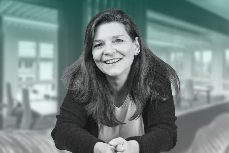 Corinne Tarnai, Service Desk Manager