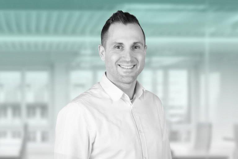 Silvio Frei, Head Marketing & Communications