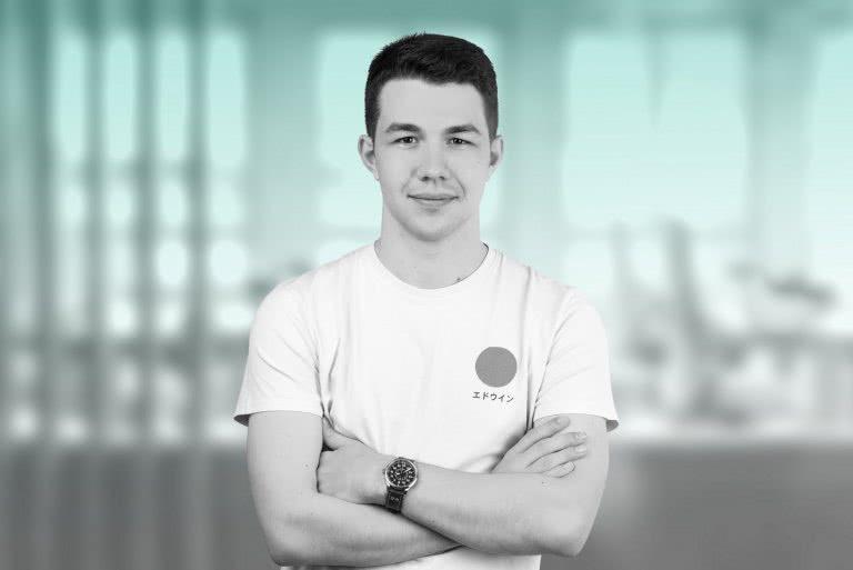 Dennys Huber, Data Manager
