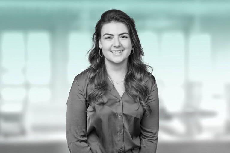 Ladina Benninghoff, Management Assistant