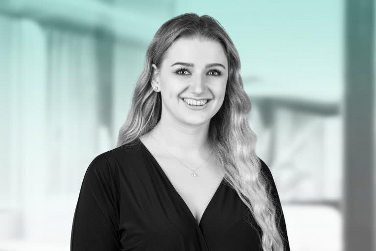 Nadine Muntwyler, Marketing Manager