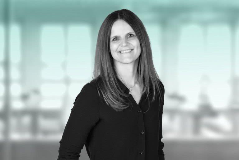 Petra Leder, Web Platform Manager