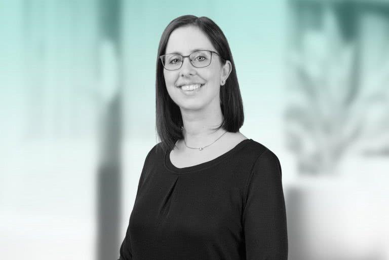 Rebecca Weber, Service Desk Manager