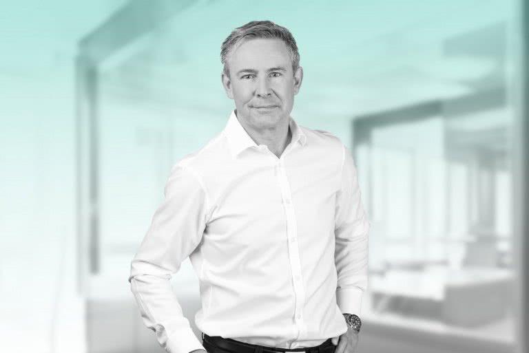 Dr. Roman Timm, Co-CEO