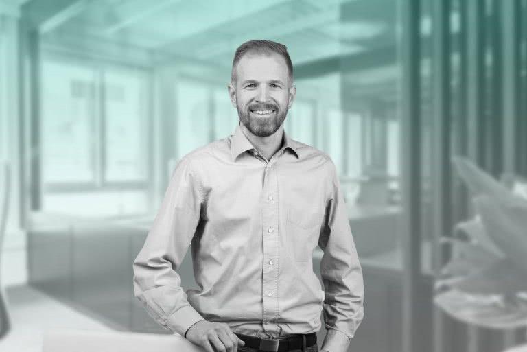 Stefan Ruoss, Head Organizational Management
