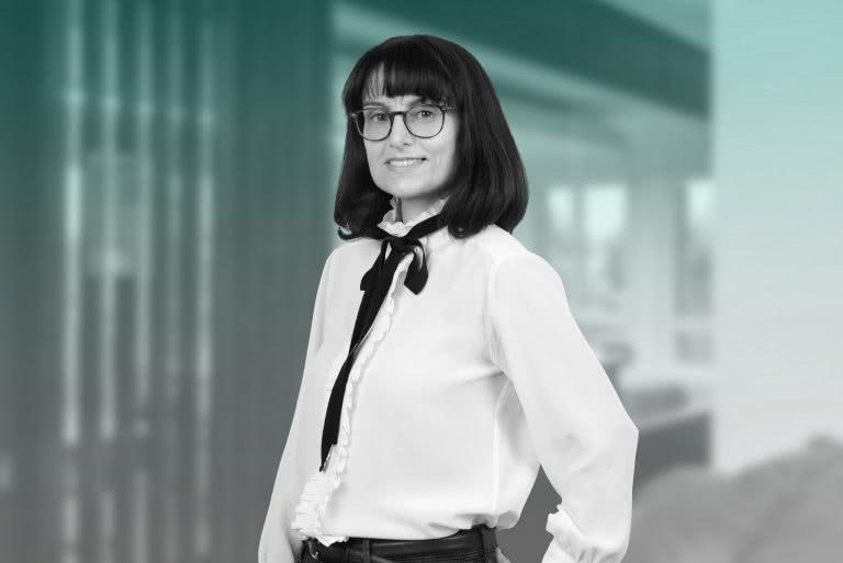 Dr. Maria Grazia Zito, Head Finance & Control