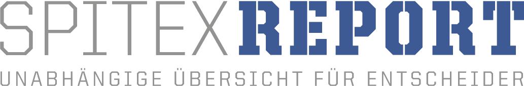 Logo Spitex Report