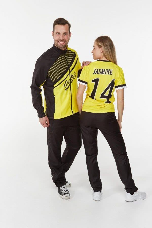 Teamsportbekleidung